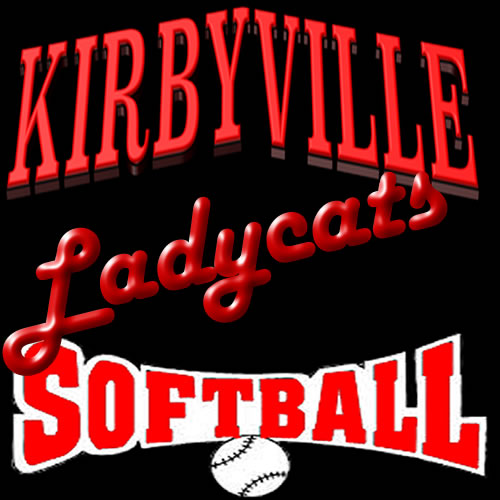 Kirbyville Ladycats Softball Image